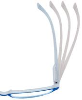 La linea davicino freedom di occhiali da lettura for Design basso costo