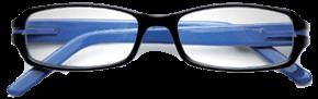 La linea davicino mask di occhiali da lettura premontati for Design basso costo