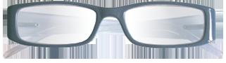 La linea davicino sheer di occhiali da lettura premontati for Design basso costo